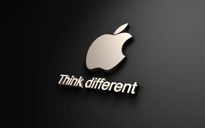 Apple-think