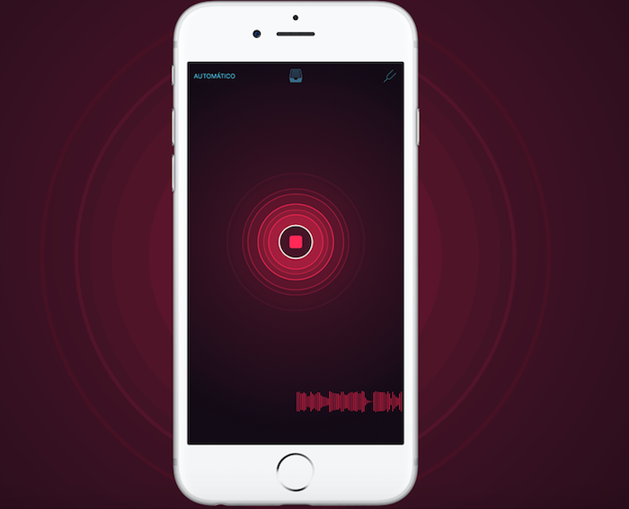 Apps musica iOS