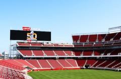 Apple patrocina el Comité Anfitrión de la Super Bowl con productos, pero no quiere aparecer en ninguna iniciativa publicitaria