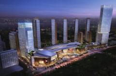China inaugura una nueva y lujosa Apple Store
