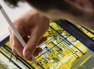 Apple quiere limitar el uso del Apple Pencil a dibujar y escribir