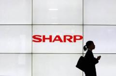 El socio de Apple Foxconn ofrece 5300 millones de dólares para hacerse con Sharp