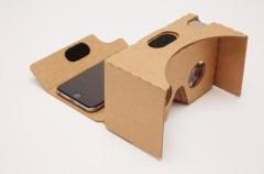 Tim Cook deja una puerta abierta a la Realidad Virtual y considera que tiene aplicaciones interesantes