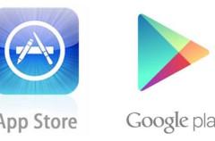 En 2015, la Play Store ganó en descargas, pero la App Store ganó en ingresos