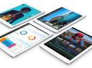 Los envíos de iPad caerán a nuevos mínimos este trimestre