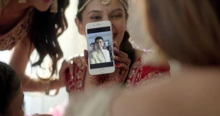 iPhone-India-spot