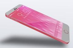 Quiero un iPhone 5se… ¿Lo tiene en rosa?
