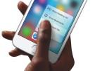 Immersion demanda a Apple por violación de patentes en 3D Touch y Force Touch