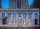 Nueva York premia a Apple por su labor en la conservación de sus edificios históricos