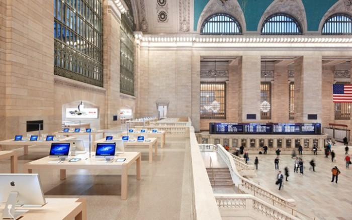 Apple Store New York_2