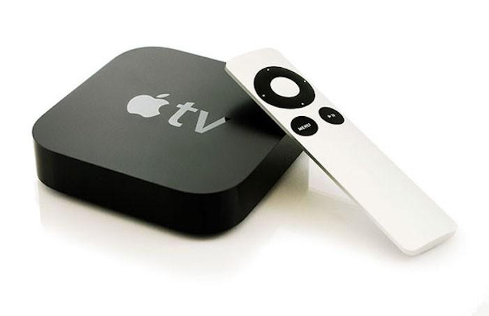 Apple TV 7.2.1