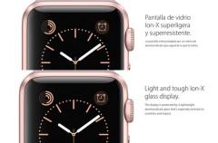 """Apple elimina la frase """"resistente a los impactos"""" de la publicidad del Apple Watch al perder un juicio por una rotura de pantalla"""