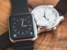 El éxito de Apple Watch pone en aprietos a la industria relojera tradicional