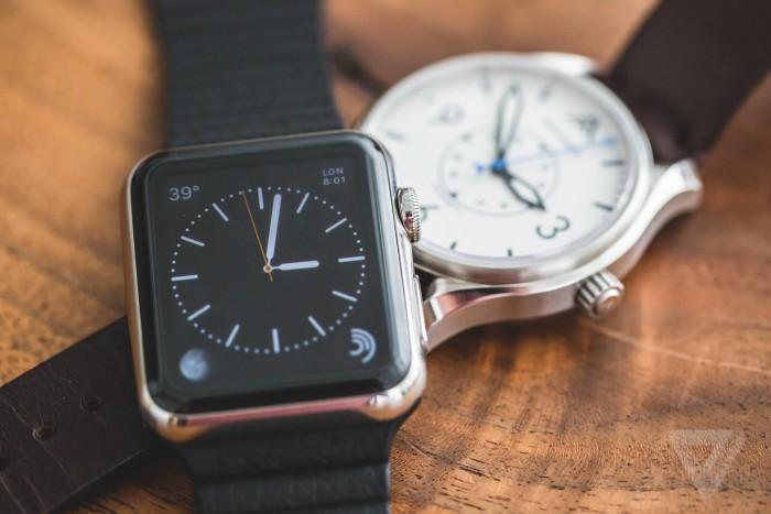 Apple Watch swiss Watch
