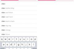La opción de búsqueda en Apple Music deja de funcionar para muchos usuarios