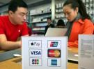 El lanzamiento de Apple Pay en China parece estar siendo un rotundo éxito