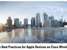 Apple y Cisco reconocen que la banda de 2,4 GHz Wi-Fi está saturada y es poco fiable