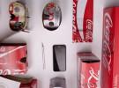 Los packs de latas de Coca-Cola se convertirán en gafas VR para el iPhone