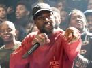 Sigue el culebrón Kanye West: «Mi disco jamás estará en Apple Music o iTunes»