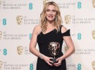 Kate Winslet premiada con un BAFTA por su papel en Steve Jobs