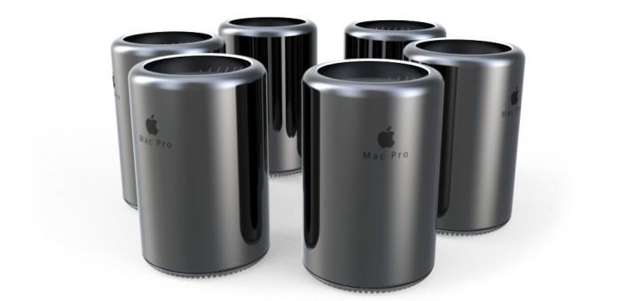 Mac Pro programa