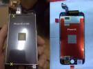El iPhone SE no contará con 3D Touch y unas imágenes filtradas lo demuestran