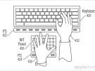 Apple patenta una pantalla multitáctil sensible a los anuncios flotantes
