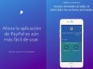 PayPal rediseña por completo su aplicación para iPhone y añade algunas mejoras