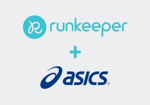 ASICS adquiere la app Runkeeper