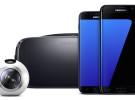 Samsung Galaxy S7: así es el rival al que tendrá que hacer frente el iPhone en 2016