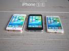 Varios renderings del iPhone SE nos permiten ver en imágenes cuál podría ser su apariencia