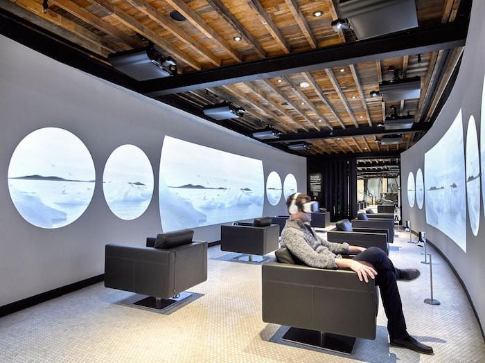 Samsung Inmersive Center 2