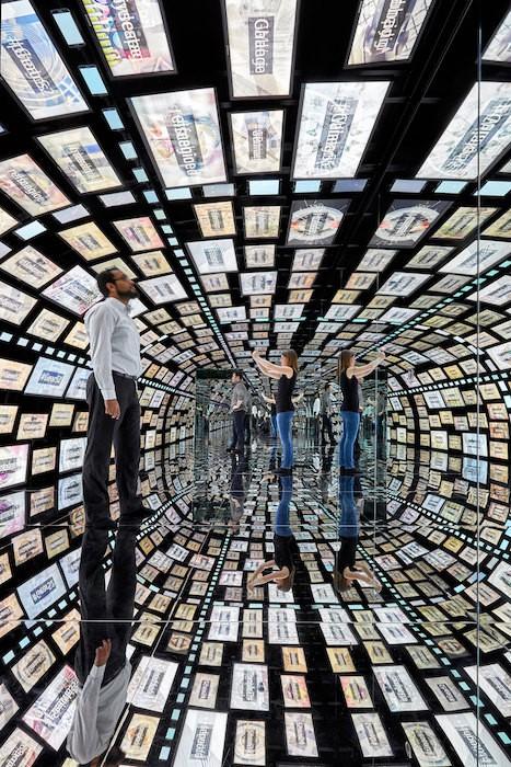 Samsung Inmersive Center 4