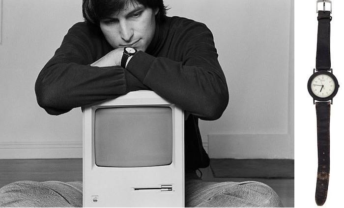 Seiko Steve Jobs