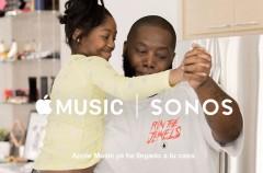 Los altavoces Sonos ya soportan oficialmente Apple Music
