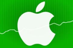 Apple vuelve a ser la compañía más valorada, pero probablemente por poco tiempo