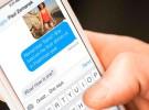 Los usuarios de iMessage llegan a enviar hasta 200 mil mensajes por segundo
