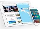 La cuarta Beta de iOS 9.3 y OS X 10.11.4 llega también a los probadores públicos