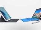 El iPad Pro superó en ventas al Surface de Microsoft en el último trimestre y dándole ventaja