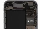 Los proveedores de Apple se preparan para la llegada del iPhone 7