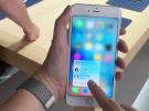 Los nuevos anuncios del iPhone 6s destacan el 3D Touch y las Live Photos