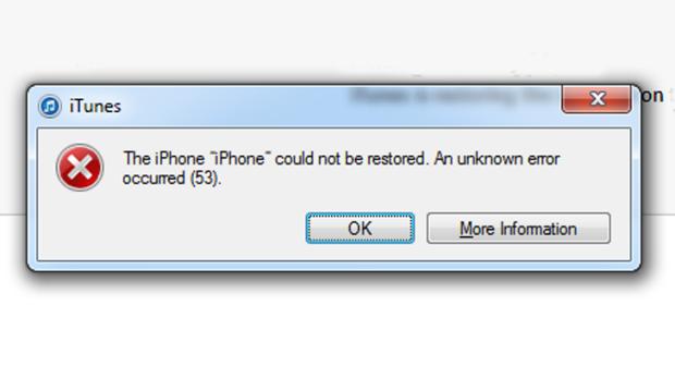 iPhone Error 53_2