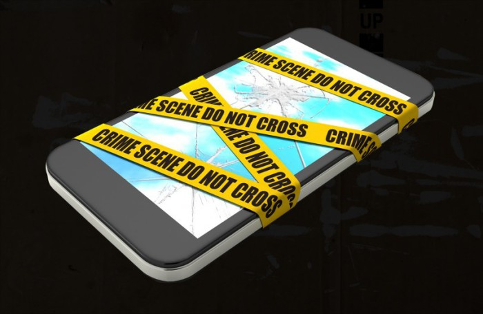 iPhone FBI
