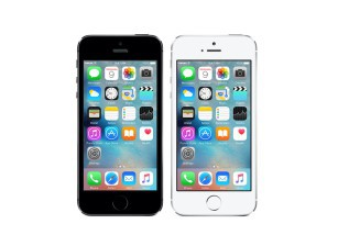 Un tercio de los usuarios del iPhone todavía emplean uno con pantalla de 4 pulgadas