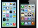 Apple deja de vender el iPhone 5c y el iPhone 4s en India