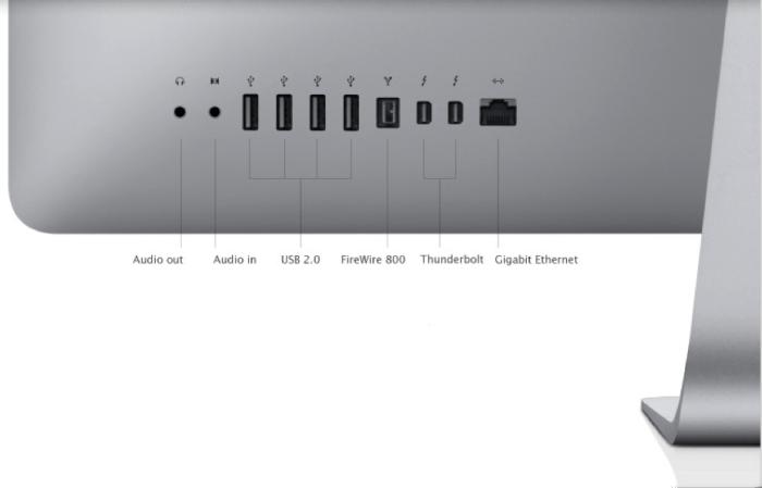 M mac, pro (Early IMac mid 2011 Target Display Mode MacBook Pro <a href=