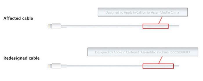 reemplazo cable USB-C