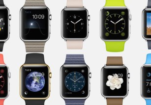 Futuras actualizaciones de watchOS incluirán nuevas esferas para el Apple Watch