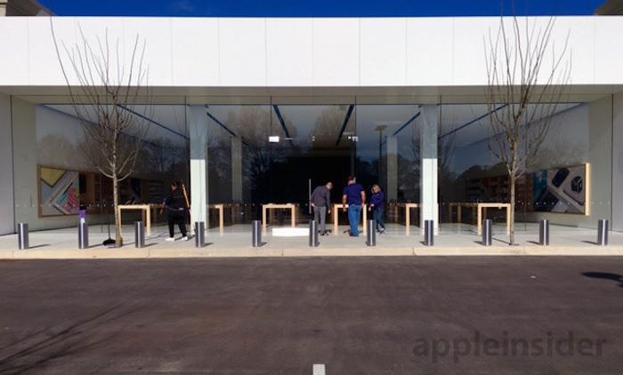 Apple Store Memphis_1