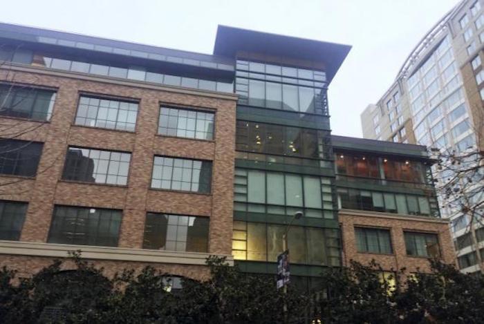 Oficina San Francisco